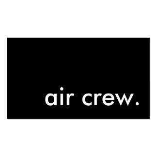 equipo del aire