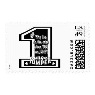 Equipo del amortiguador auxiliar sello postal