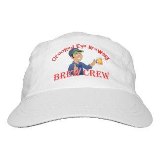 equipo del brew gorra de alto rendimiento