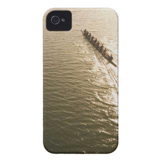 Equipo del equipo Case-Mate iPhone 4 carcasa