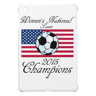 Equipo del fútbol nacional de 2015 mujeres de los