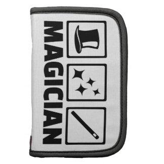 Equipo del mago planificadores
