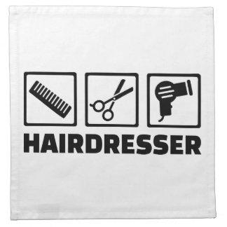 Equipo del peluquero