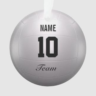 Equipo del voleibol