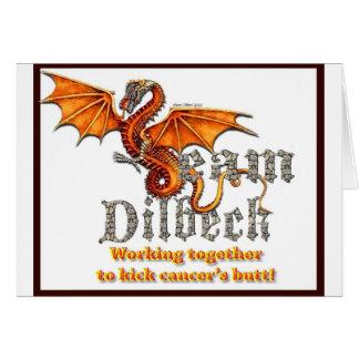 Equipo Dilbeck Felicitacion