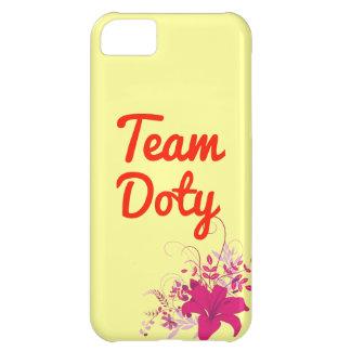 Equipo Doty