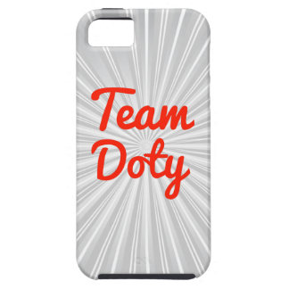 Equipo Doty iPhone 5 Case-Mate Protector