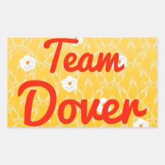 Equipo Dover Rectangular Altavoz