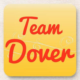Equipo Dover Posavasos