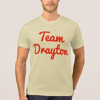 Equipo Drayton Camiseta