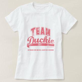 Equipo Duckie Playera