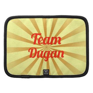 Equipo Dugan Organizadores