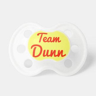 Equipo Dunn Chupetes Para Bebes