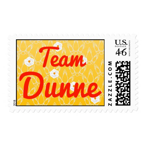 Equipo Dunne Franqueo