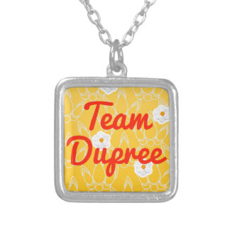 Equipo Dupree Collares