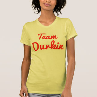 Equipo Durkin Camisetas