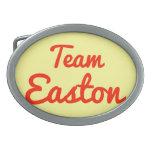 Equipo Easton Hebillas De Cinturón