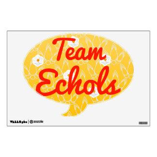 Equipo Echols