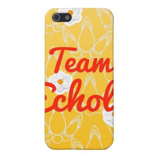 Equipo Echols iPhone 5 Protector