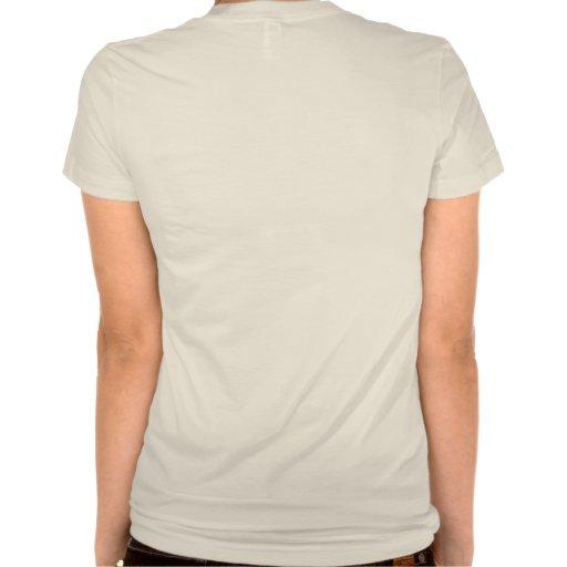 Equipo Eden del ASC Camisetas