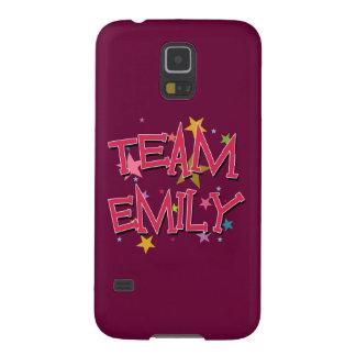 Equipo Emily de EMILY Carcasa Para Galaxy S5