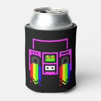 Equipo estéreo portátil de 8 pedazos enfriador de latas
