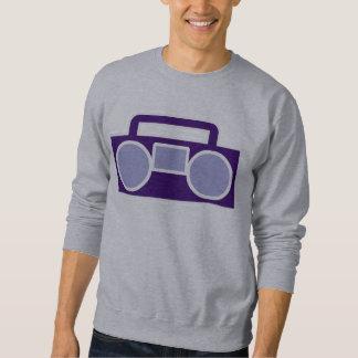 Equipo estéreo portátil jersey