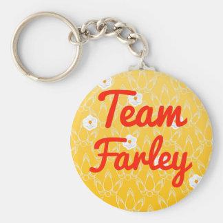 Equipo Farley Llaveros Personalizados