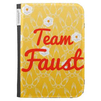 Equipo Fausto