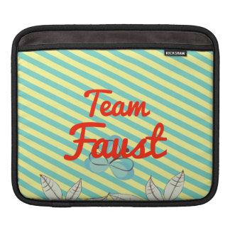 Equipo Fausto Fundas Para iPads
