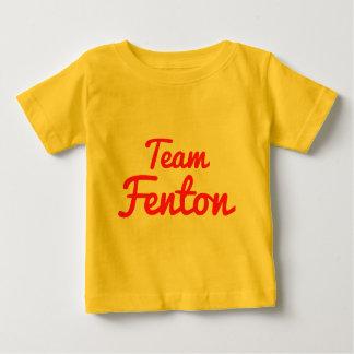 Equipo Fenton Playeras