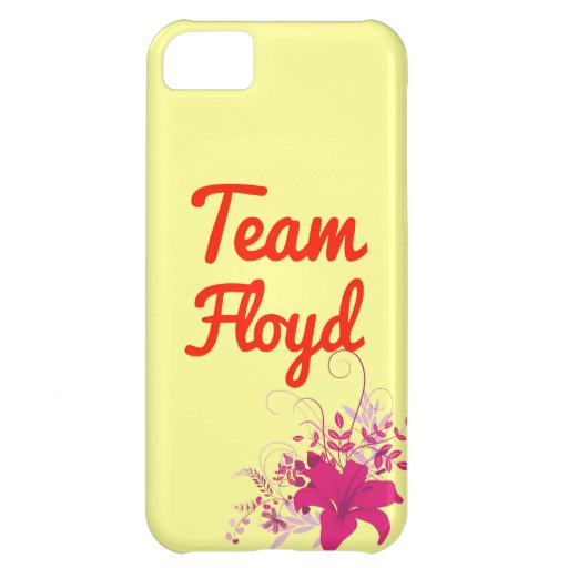 Equipo Floyd