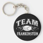 Equipo Frankenstein Llavero