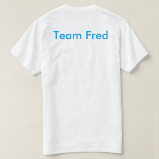 Equipo Fred Camisas
