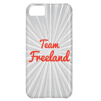 Equipo Freeland