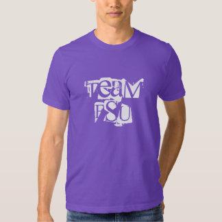 Equipo FSU Camisas