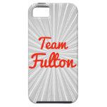 Equipo Fulton iPhone 5 Case-Mate Carcasas
