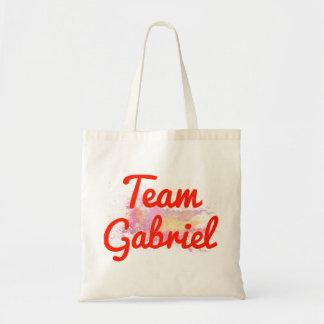 Equipo Gabriel Bolsa