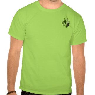 Equipo galáctico camisetas