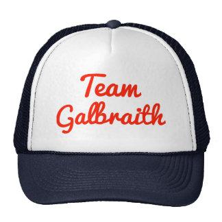 Equipo Galbraith Gorro De Camionero