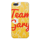 Equipo Gary iPhone 5 Protector