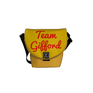 Equipo Gifford Bolsas Messenger