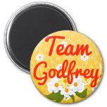 Equipo Godfrey Iman
