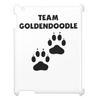 Equipo Goldendoodle