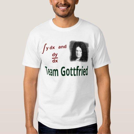 Equipo Gottfried Playeras
