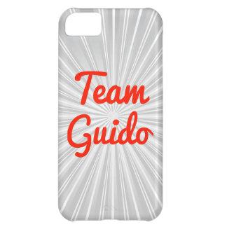 Equipo Guido