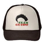 EQUIPO GUIDO GORRA