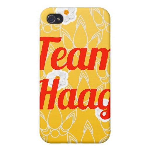 Equipo Haag iPhone 4 Protector