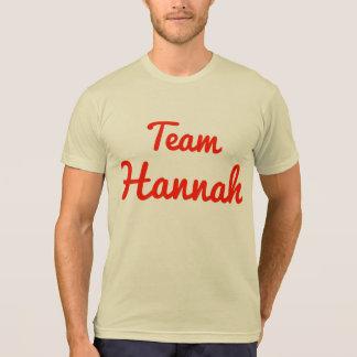 Equipo Hannah Poleras