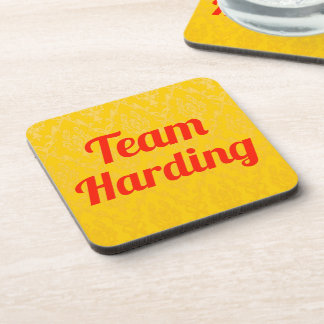 Equipo Harding Posavaso